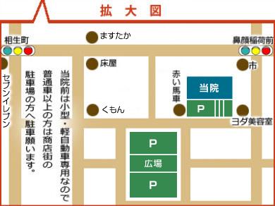 kaho-map